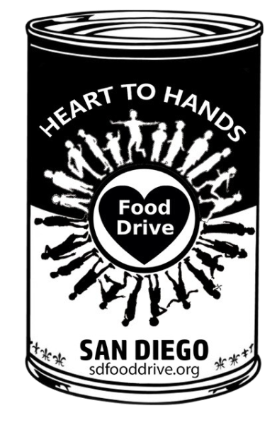 Sandiego Food Drive